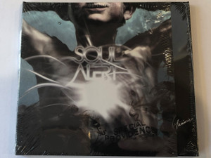 Soul Alert - Special Providence ‎/ Hunnia Records & Film Production ‎Audio CD 2011 / 5999883042700