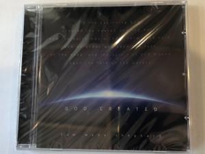 God Created - Tom Wade Shepherd / Extrico Audio CD 2016 / 5999555337172