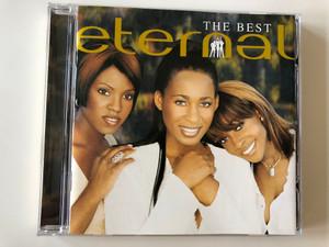 The Best - Eternal / EMI Records Audio CD 1997 / 724382308928