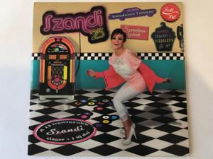 Szandi – 25 / Tinédzser L'amour, Szerelmes Szívek, Minden Percem A Szerelemé / TBT Records Audio CD / TBT008