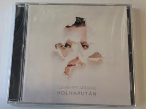 Szekeres András - Holnapután / 1G Records Audio CD 2014 / 1G20140621-2