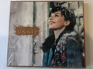 Zsédenyi Adrienn – Ünnep / Magneoton Audio CD 2005 / 5051011111426