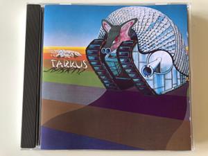 Tarkus / Atlantic Audio CD 1971 / 7567-81520-2