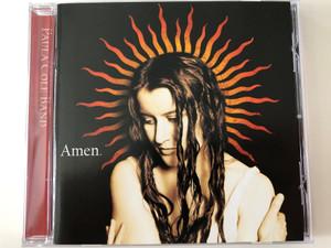 Paula Cole Band – Amen / Warner Bros. Records Audio CD 1999 / 9362-47490-2