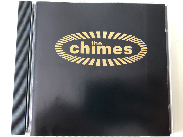 The Chimes / Columbia Audio CD 1990 / 466481 2