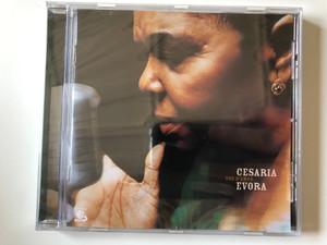 Cesaria Evora – Voz D'Amor / Lusafrica Audio CD 2003 / 82876 543 802