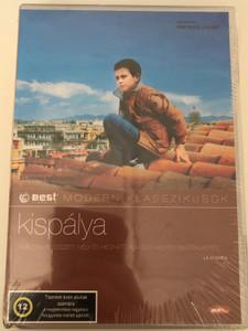Anche libero va bene DVD 2006 Kispálya / Directed by Kim Rossi Stuart / Starring: Alessandro Morace, Kim Rossi Stuart, Marta Nobili, Barbora Bobuľová (5998133179739)