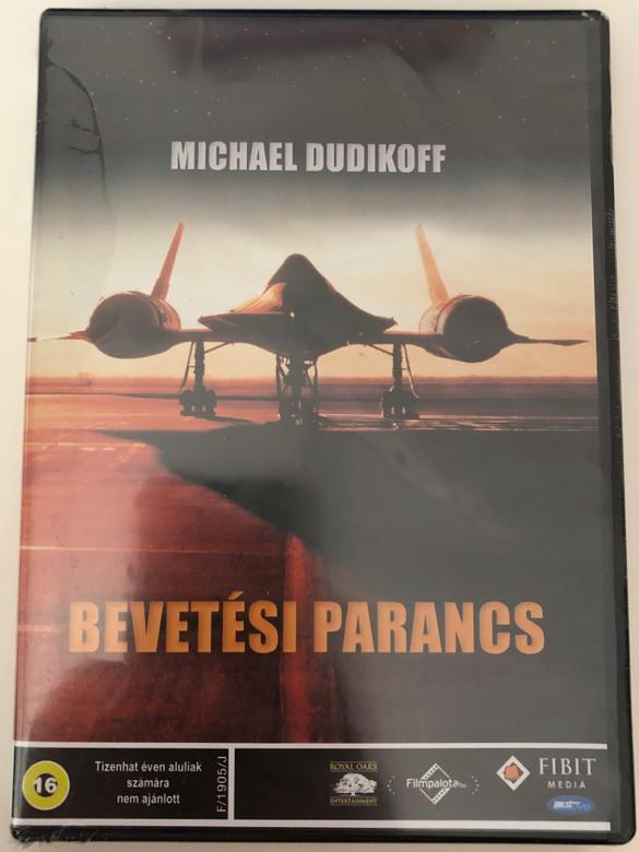 Strategic Command DVD 1997 Bevetési Parancs / Directed by Rick Jacobson / Starring: Michael Dudikoff, Amanda Wyss, Richard Norton, Paul Winfield (5998133127136)