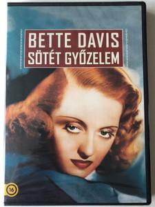Dark Victory DVD 1939 Sötét győzelem / Directed by Edmund Goulding / Starring: Bette Davis, George Brent, Geraldine Fitzgerald, Humphrey Bogart (5996514021011)