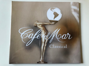 Café del Mar - Classical / Café del Mar Music Audio CD 2013 / 3745271
