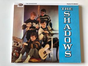 The Shadows / EMI Audio CD 1999 Mono & Stereo / 4 98937 2