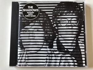 The Shadows – Rockin' With Curly Leads / BGO Records Audio CD 1990 / BGO CD 84