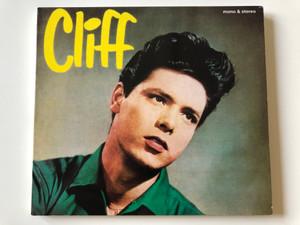Cliff / EMI Audio CD 1998 Mono & Stereo / 724349543829