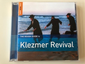 The Rough Guide To Klezmer Revival / World Music Network Audio CD 2008 / RGNET1203CD