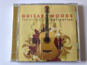 Guitar Moods - The Ultimate - Collection / Deutsche Grammophone 2x Audio CD 2013 / 00289 479 1281