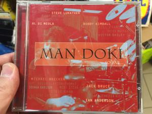 Man Doki – So Far...Collected Songs / Edel Records Audio CD 1998 / 0043712ERE