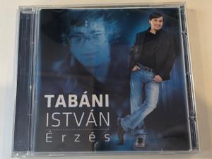 Tabáni István – Érzés / Universal Music Group Audio CD 2011 / 2787059