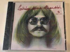 Szörényi Levente – Hazatérés / Gong Audio CD / HCD 17641