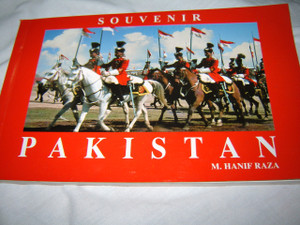 Souvenir Pictures of Pakistan / Full Color Photographs of Beautiful Pakistan ...