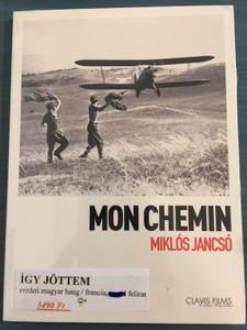 Mon Chemin DVD 1965 Így jöttem / Directed by Jancsó Miklós / Starring: Kozák András, Jurij Bodovski, Viktor Csekmarev, Csomós Mari, Őze Lajos / B&W French-Hungarian Film (3700246907190)