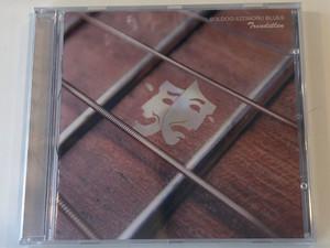 Boldog-Szomorú Blues - Trendetlen / Tom-Tom Records Audio CD 2009 / TTCD 118