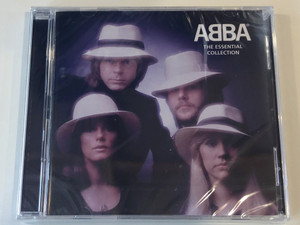 ABBA ‎– The Essential Collection / Polar ‎2x Audio CD 2012 / 00602527993720