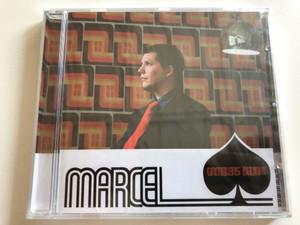 Marcel – Gamblers' Delight / Cookin' Records Audio CD 2005 / CKMA002-2