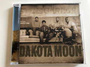 Dakota Moon / Elektra ‎Audio CD 1998 / 7559-62163-2