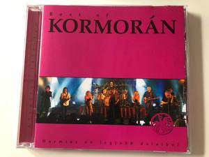 Best Of Kormorán- Harminc év Legjobb Dalaiból / Hungaroton Audio CD 2006 / HCD 71230