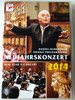 Neujahrskonzert DVD 2014 New Year's Concert / Conducted by Daniel Barenboim / Directed by Michael Beyer / Vienna Philharmonic / Sony Classical (888837922890)