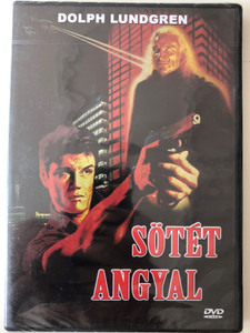 I Come in Peace DVD 1990 Sötét Angyal AKA Dark Angel / Directed by Craig R. Baxley / Starring: Dolph Lundgren, Brian Benben, Betsy Brantley (5999882941653)