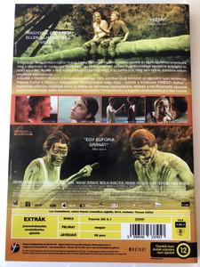 Les Combattants DVD 2014 A Küzdők (Love at First Fight) / Directed by Thomas Cailley / Starring: Adèle Haenel, Kévin Azaïs (5999546337457)