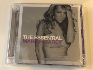 The Essential - Mariah Carey / Sony Music ‎2x Audio CD 2010 / 88697832672