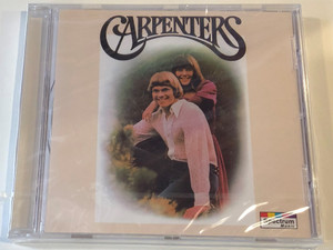Carpenters / Karussell Audio CD 1993 / 731455006322