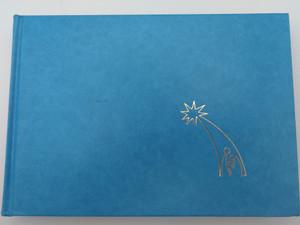 Vánoční graduál by P. Josef Olejník / Zpěvník - Czech language Christian Songbook / Hardcover 2010 / Christmas gradual (9790900401083)