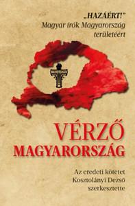 Vérző Magyarország - Kosztolányi Dezső / Szülőföld kiadó 2020