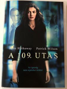 Passengers DVD 2008 A 109. utas / Directed by Rodrigo Garcia / Starring: Anne Hathaway, Patrick Wilson (5999048924520)
