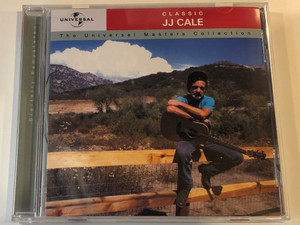Classic JJ Cale / The Universal Masters Collection / Mercury Audio CD 1999 / 542 227-2