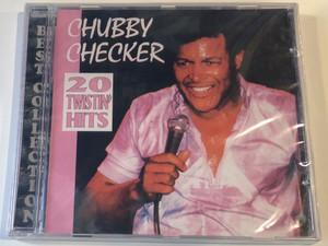 Chubby Checker – 20 Twistin' Hits / Audio CD