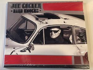 Joe Cocker – Hard Knocks / Sony Music Audio CD 2010 / 886977626524