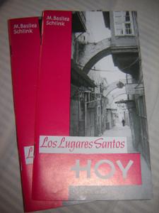 Los Lugares Santos Hoy / M.Basilea Schlink / Alemania Occidental / Paraguay /...