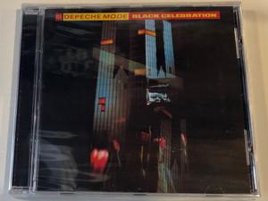 Depeche Mode – Black Celebration / Sony Music Audio CD 2007 / 88883750682