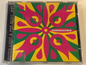 Dutch Light & Pop Music 1997 / Conamus Audio CD 1996