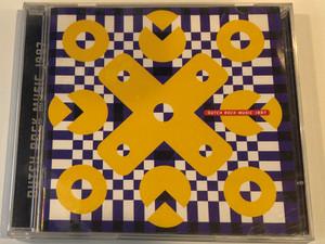 Dutch Rock Music 1997 / CONAMUS 2x Audio CD 1996