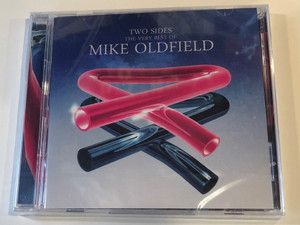 Two Sides - The Very Best Of Mike Oldfield / Mercury 2x Audio CD 2012 / 5339182