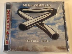 Mike Oldfield – Tubular Bells / Pop Classic / Audio CD / 5998490700034