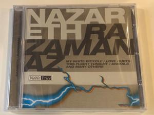 Nazareth – Razamanaz / My White Bicycle, Love Hurts, This Flight Tonight, Animals and many others / Documents Audio CD / 221934-205