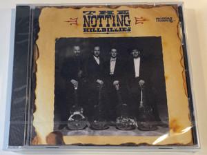The Notting Hillbillies – Missing... / Phonogram Audio CD 1990 / 842 671-2