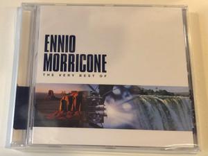 Ennio Morricone – The Very Best Of / Virgin Audio CD 2000 / 724385024221