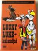 Lucky Luke TV Series Vol 2 DVD 1983 Lucky Luke kalandjai 2. / Directed by Joseph Barbera, William Hanna / Starring: William Callaway, Rick Dees, Bob Holt, Mitzi McCall / 4 episodes (5999544243033.)